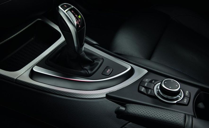 2013 BMW 135is coupe - Slide 8