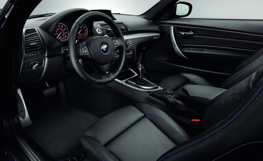 2013 BMW 135is coupe - Slide 6