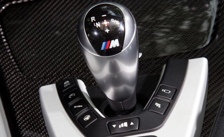 2012 BMW M6 convertible - Slide 32