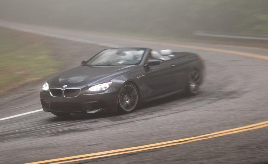 2012 BMW M6 convertible - Slide 5