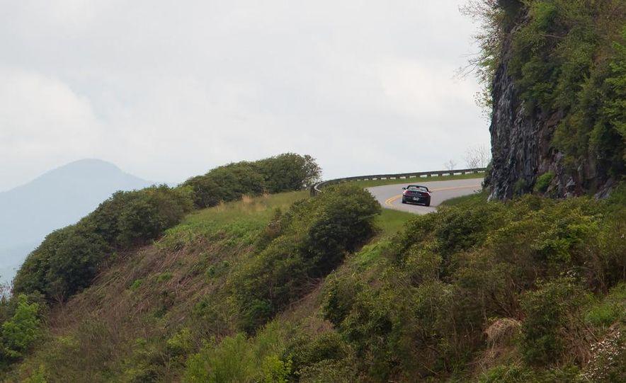 2012 BMW M6 convertible - Slide 17