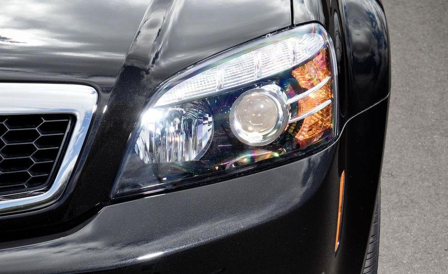 2012 Chevrolet Caprice PPV - Slide 13