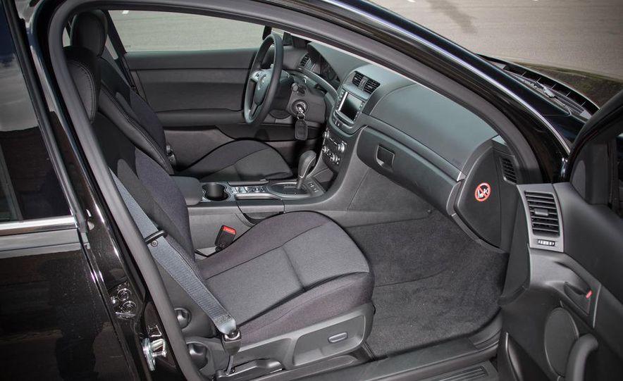 2012 Chevrolet Caprice PPV - Slide 17
