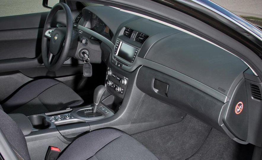 2012 Chevrolet Caprice PPV - Slide 18