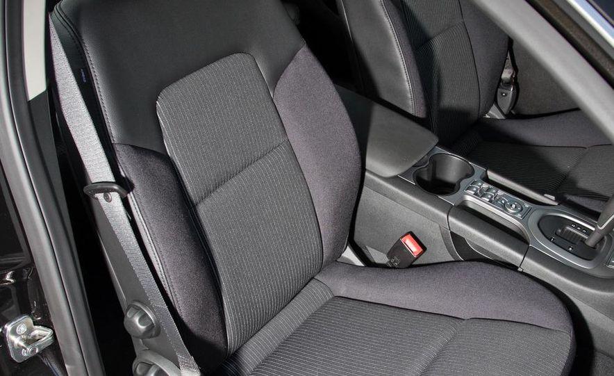 2012 Chevrolet Caprice PPV - Slide 22
