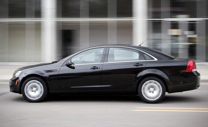 2012 Chevrolet Caprice PPV - Slide 2