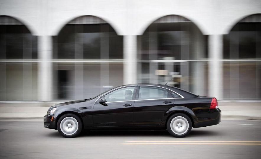 2012 Chevrolet Caprice PPV - Slide 3
