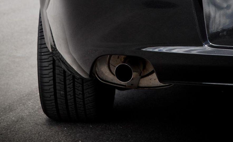 2012 Chevrolet Caprice PPV - Slide 15