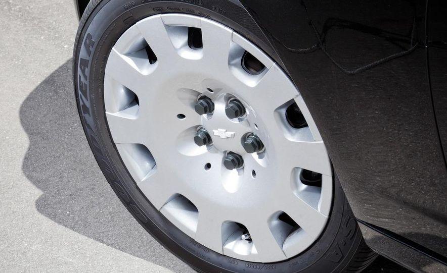 2012 Chevrolet Caprice PPV - Slide 14