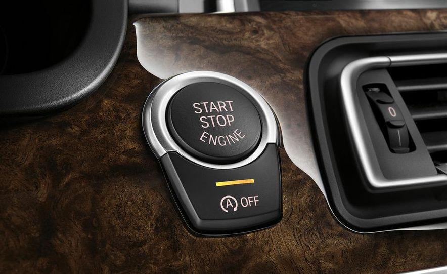 2013 BMW 750d xDrive and 750Li - Slide 14