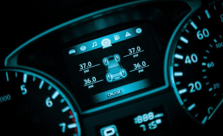 2013 Nissan Altima 2.5 SL - Slide 6