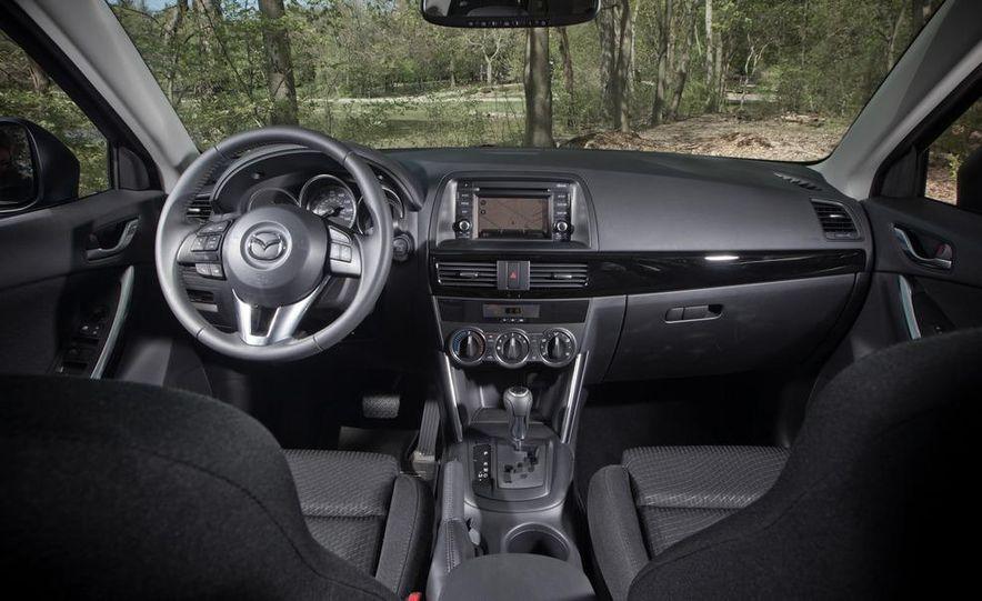 2013 Mazda CX-5 Touring AWD - Slide 5