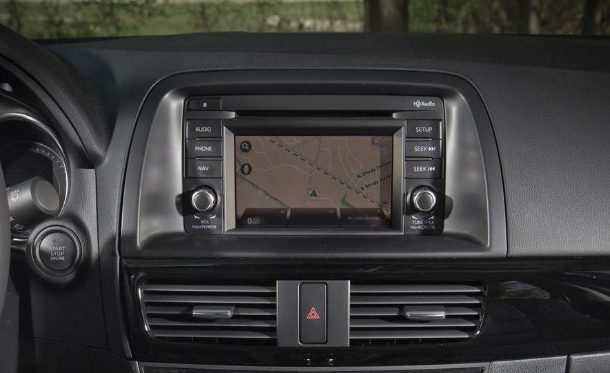 2013 Mazda CX-5 Touring AWD - Slide 6
