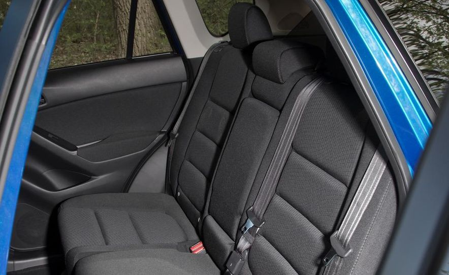 2013 Mazda CX-5 Touring AWD - Slide 8