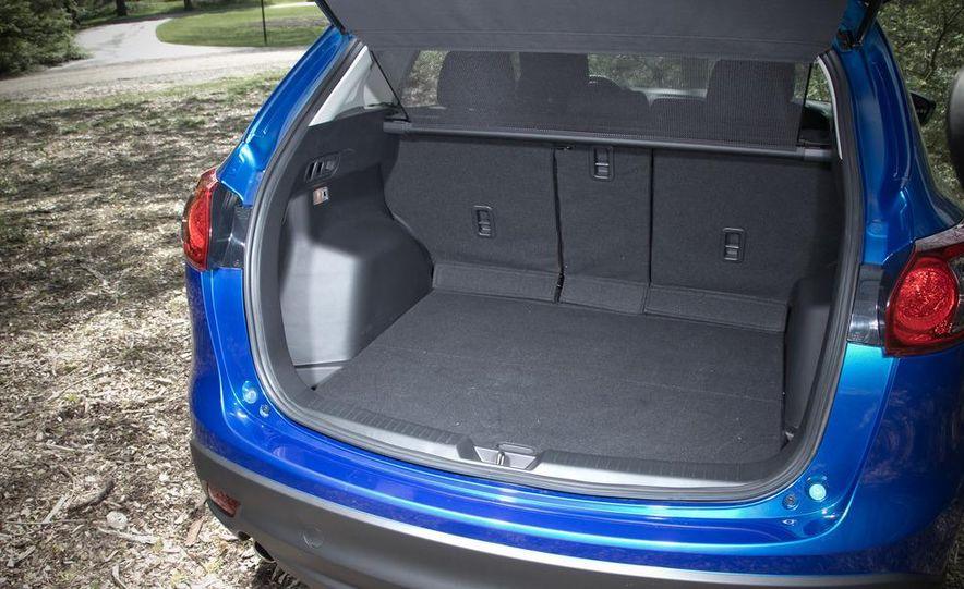 2013 Mazda CX-5 Touring AWD - Slide 9