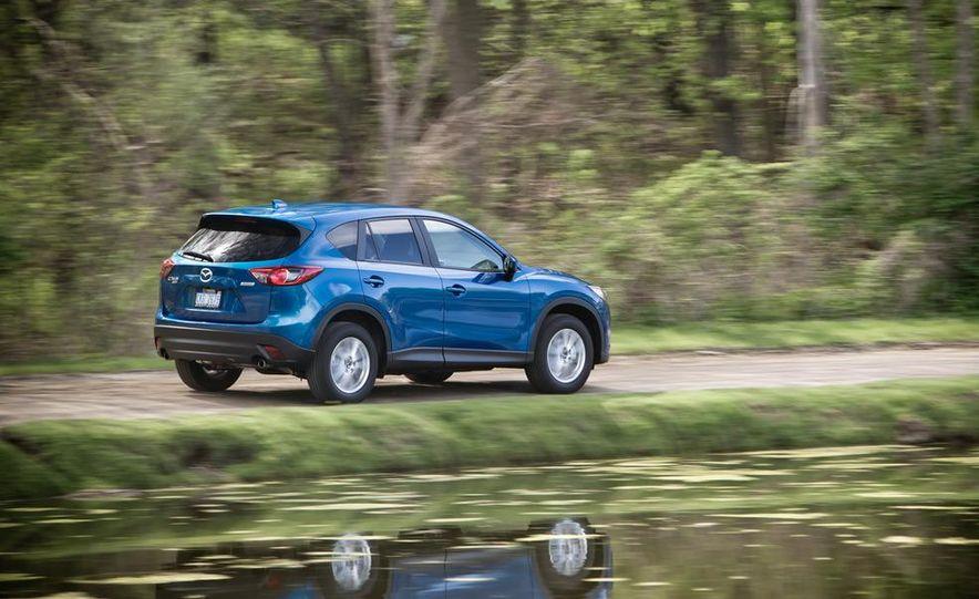 2013 Mazda CX-5 Touring AWD - Slide 2