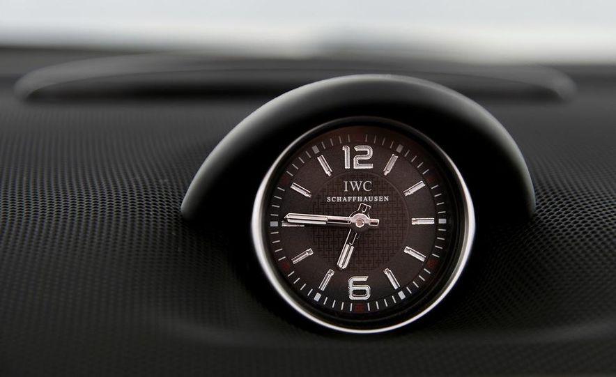 2013 Mercedes-Benz SL63 AMG - Slide 44