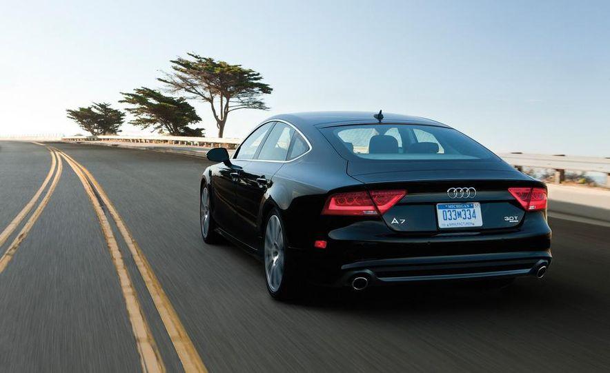 2016 Audi Q8 (artist's rendering) - Slide 25