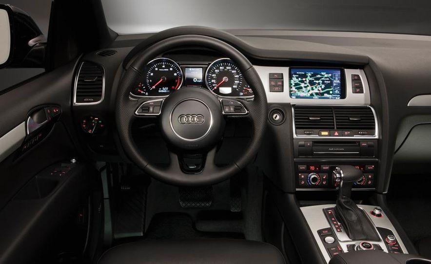 2016 Audi Q8 (artist's rendering) - Slide 5