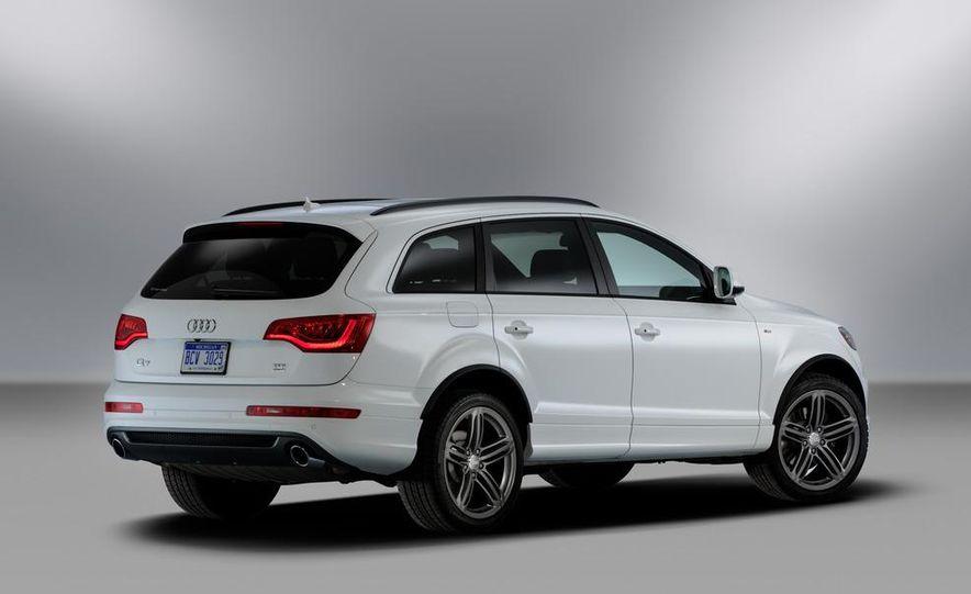 2016 Audi Q8 (artist's rendering) - Slide 16