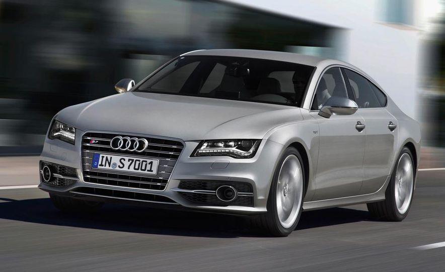 2016 Audi Q8 (artist's rendering) - Slide 28
