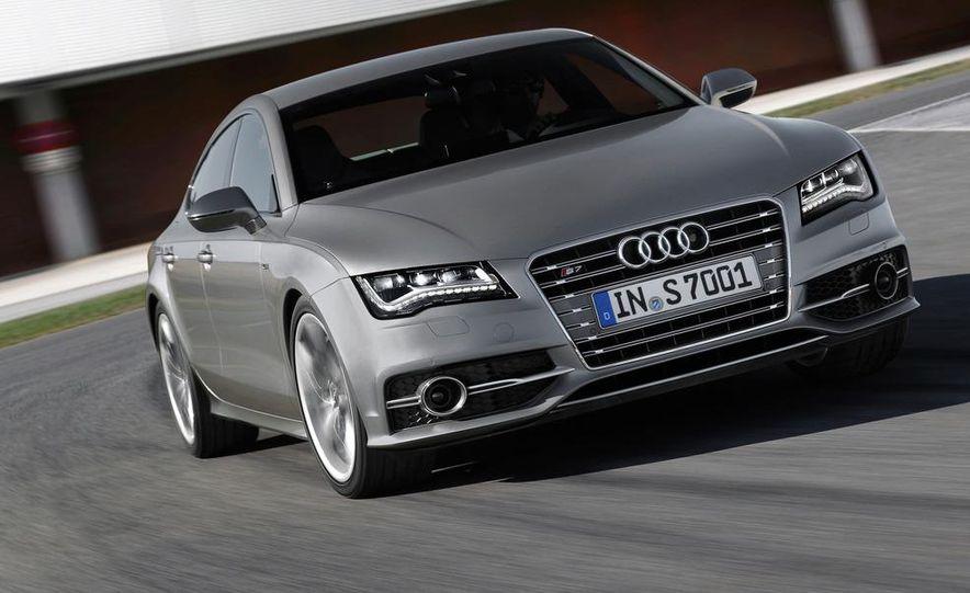 2016 Audi Q8 (artist's rendering) - Slide 29