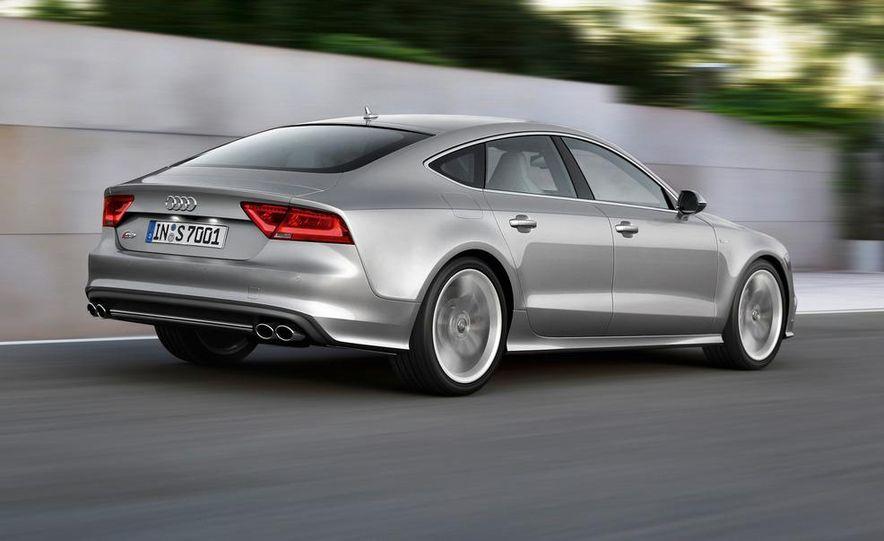2016 Audi Q8 (artist's rendering) - Slide 30