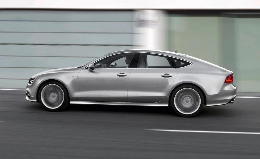 2016 Audi Q8 (artist's rendering) - Slide 31