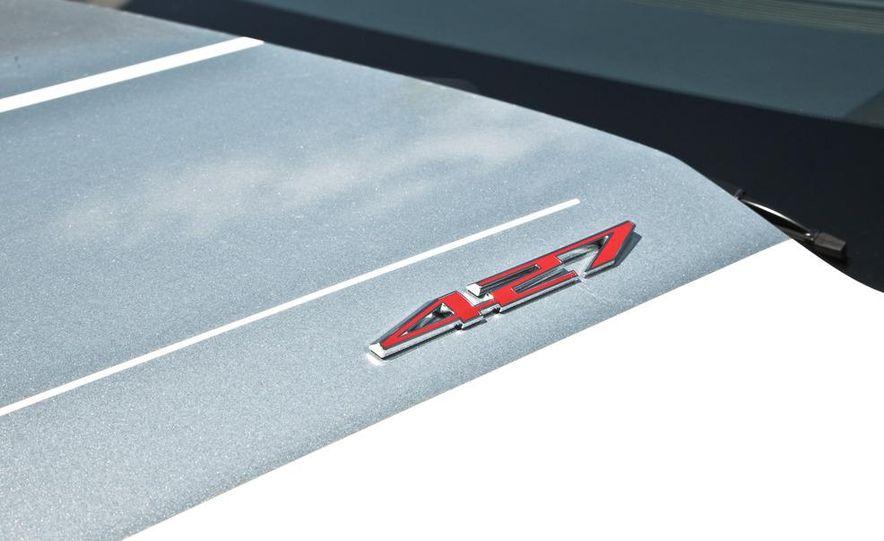 2013 Chevrolet Corvette 427 - Slide 20