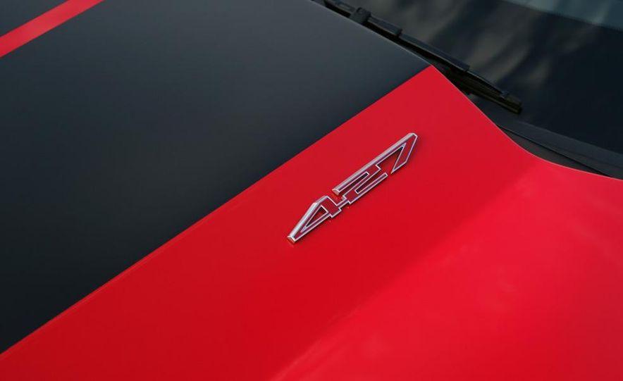 2013 Chevrolet Corvette 427 - Slide 48