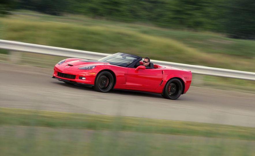 2013 Chevrolet Corvette 427 - Slide 38