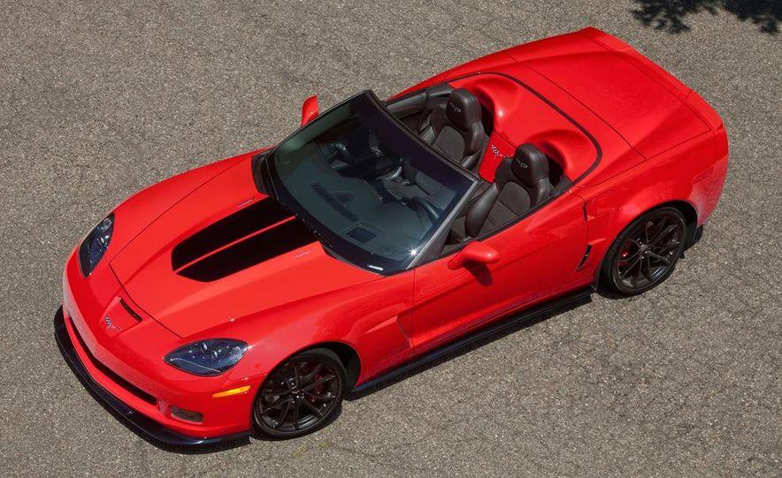 2013 Chevrolet Corvette 427 - Slide 46
