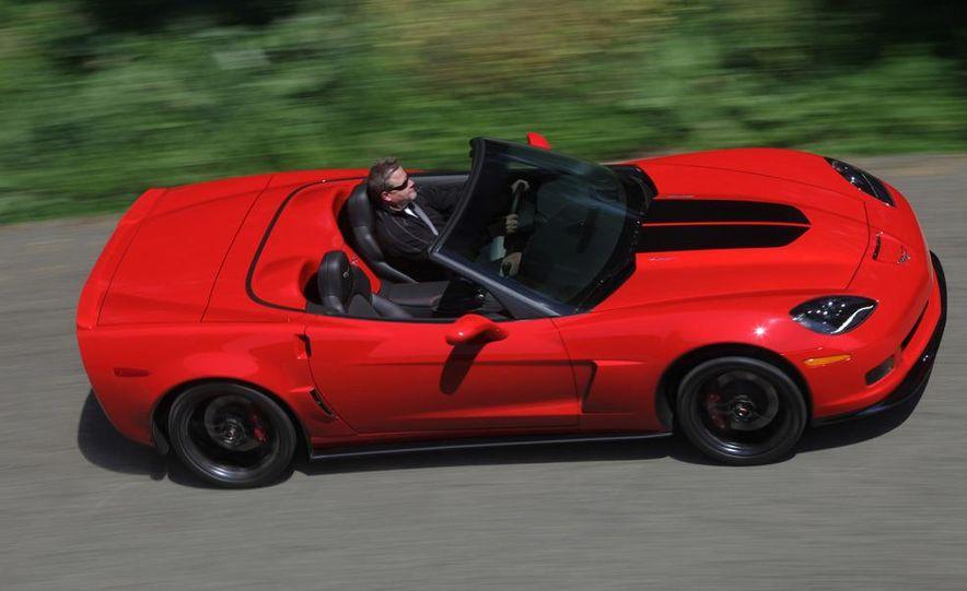 2013 Chevrolet Corvette 427 - Slide 47