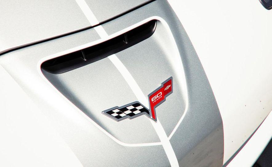 2013 Chevrolet Corvette 427 - Slide 25