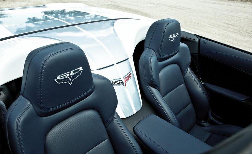 2013 Chevrolet Corvette 427 - Slide 26
