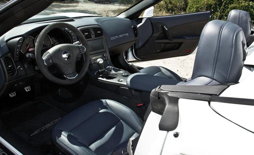 2013 Chevrolet Corvette 427 - Slide 29