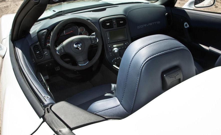 2013 Chevrolet Corvette 427 - Slide 31