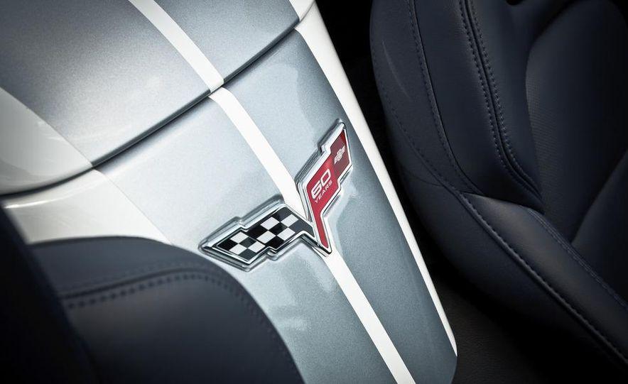 2013 Chevrolet Corvette 427 - Slide 32