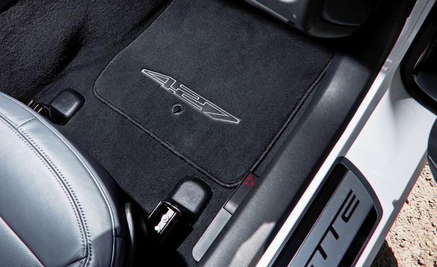 2013 Chevrolet Corvette 427 - Slide 35