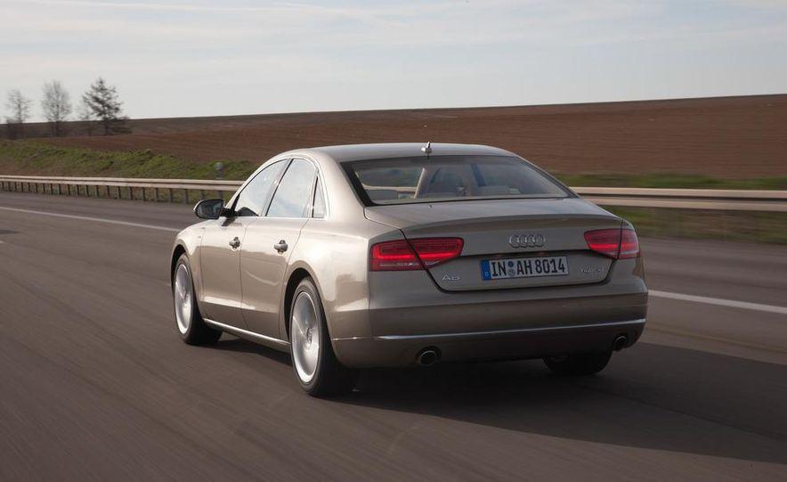 2013 Audi A8 hybrid - Slide 5