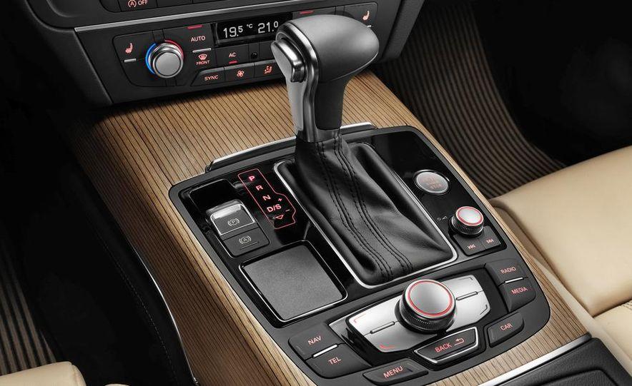 2013 Audi A6 Allroad Quattro - Slide 18