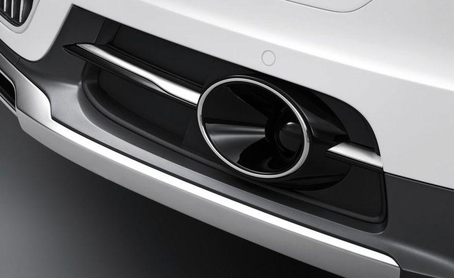 2013 Audi A6 Allroad Quattro - Slide 27
