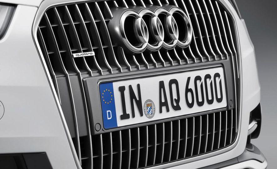 2013 Audi A6 Allroad Quattro - Slide 28
