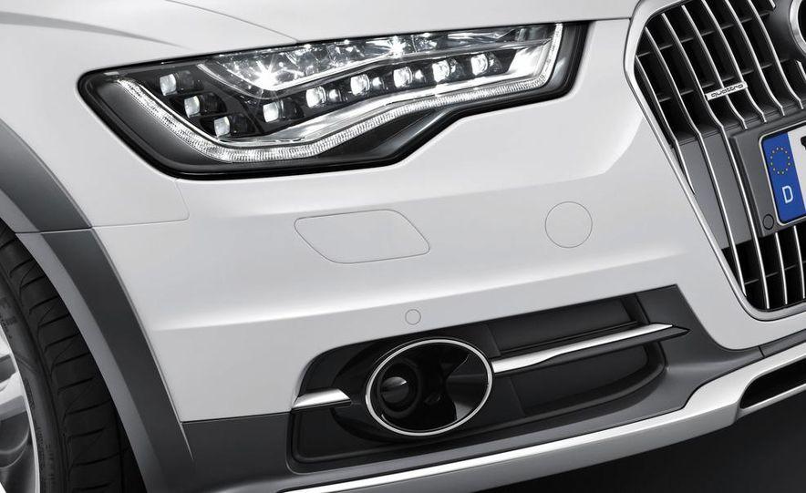 2013 Audi A6 Allroad Quattro - Slide 25