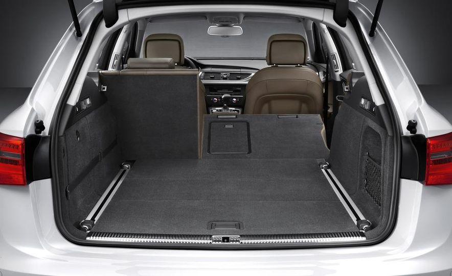 2013 Audi A6 Allroad Quattro - Slide 15