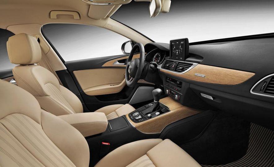 2013 Audi A6 Allroad Quattro - Slide 16