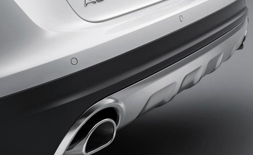 2013 Audi A6 Allroad Quattro - Slide 23