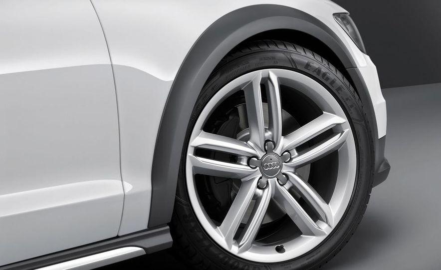 2013 Audi A6 Allroad Quattro - Slide 26