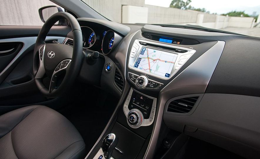 2012 Chevrolet Cruze Eco - Slide 25