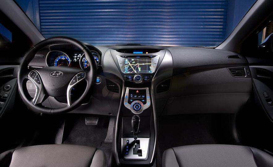2012 Chevrolet Cruze Eco - Slide 26